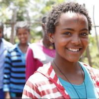 Girl Effect Ethiopia Programme