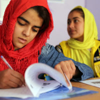 U.S. Mission to Afghanistan announces Afghan University Student Exchange Program (AUSEP)