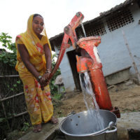 RISE offering $5,000 in Seed Funding to improve access to clean Water, Sanitation and Hygiene