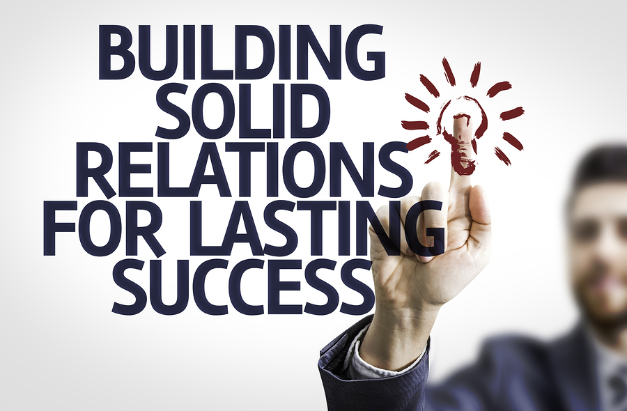 How to build long-term relationship with Donors?