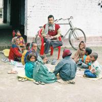 Applications Open for Vijay Amritraj Foundation's Grant Program!