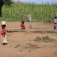 UNICEF seeking EOIs for Rural WASH Project (Zimbabwe)