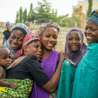 Submit Applications for the Africa Mother and Child Grants Programme 2020 – 2021