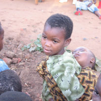 USAID/Mozambique seeking Applications for Orphans and Vulnerable Children (OVC) Activity