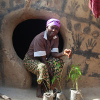 Lacuna Fund: Labeled Datasets for Agriculture in Sub-Saharan Africa