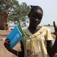 Request for Proposals to work with Adolescent Girls (Uganda)