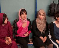 2021 NGO Programs in Iraq, Jordan, Lebanon, and Turkey