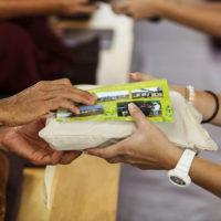 Ekhagastiftelsen Foundation's Grants to Promote Human Health
