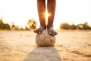 Boustany Foundation's Sport 4 Children Award