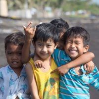 Submit Applications for Children and Young People Grant Program (United Kingdom)