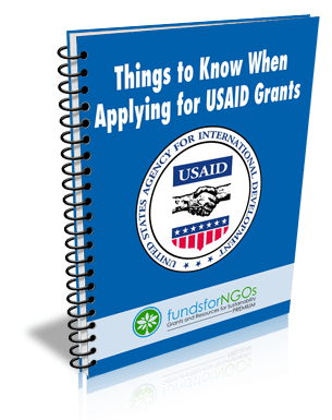 USAID Grants