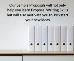 Sample Proposals