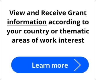 View and receiving grant information
