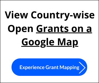 Experience Grant Mapping