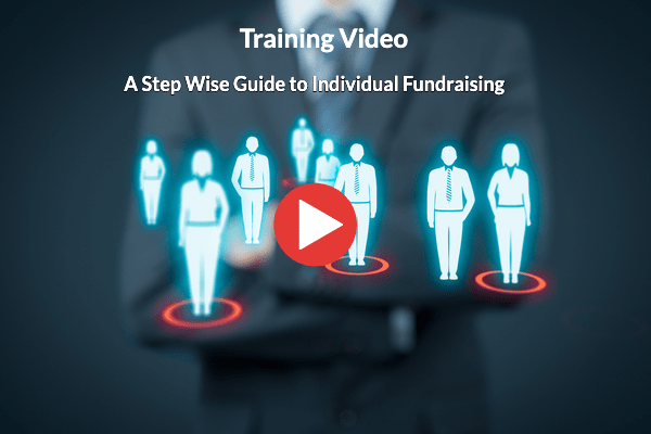 A Step wise Guide on Individual Fundraising