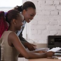 Nigeria: Submit Applications for CyberGirls Fellowship