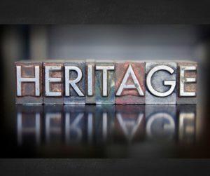 US: Heritage Project Grant Program