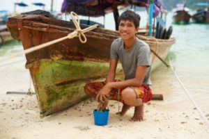 UNDP/Philippines requesting Proposals for Resilient Livelihood Restoration and Recovery Project