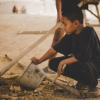 Bureau of ILAB: Seeking Project to combat Forced Labor and Child Labor in Malaysia