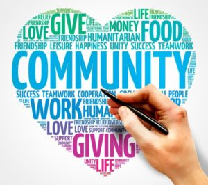 2021 Strathfieldsaye & District Community Enterprise Community Grant Program - Australia