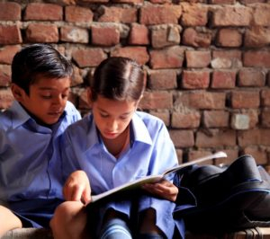 Wipro Foundation's Grant Program to Educate Children with Disabilities - India