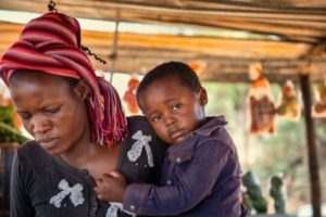 USAID/Malawi: Grant on Child Health and Family Planning