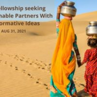 Submit Applications for 2021 RISE Fellowship