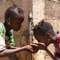 Challenge to Achieve Universal Access to Equitable Sanitation and Hygiene