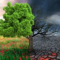 Challenge to Address and Prepare for a Changing Climate