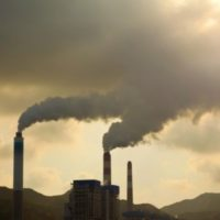 Challenge for Tackling Air Pollution for Healthy People and a Healthy Planet