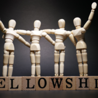 Echoing Green's 2022 Fellowship to help Build and Shift Power in Communities
