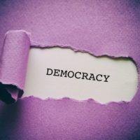 Taiwan Foundation for Democracy: International Grants Program